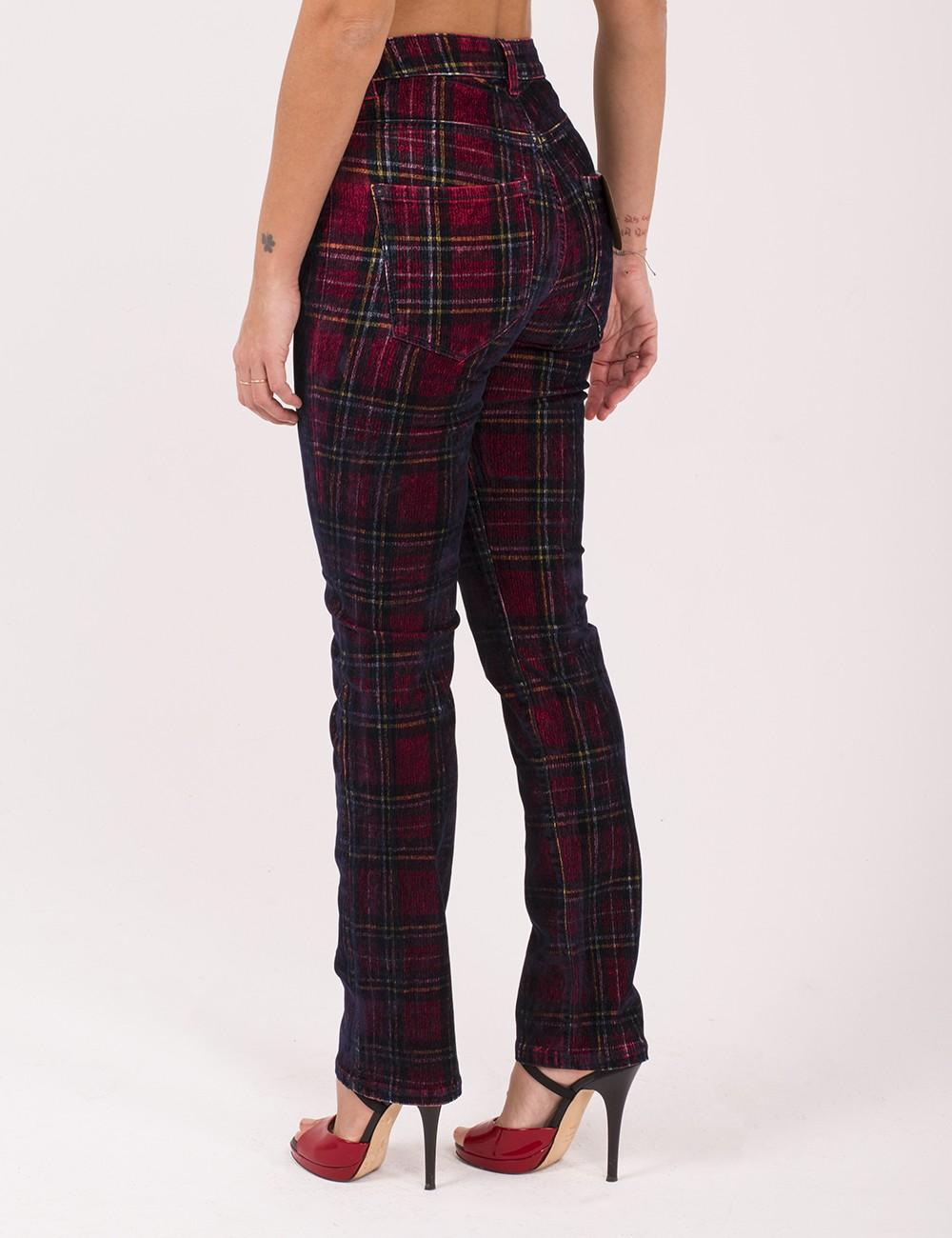 Acynetic pantalone fantasia check