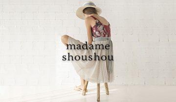 Arriva a Bologna Madame Shoushou