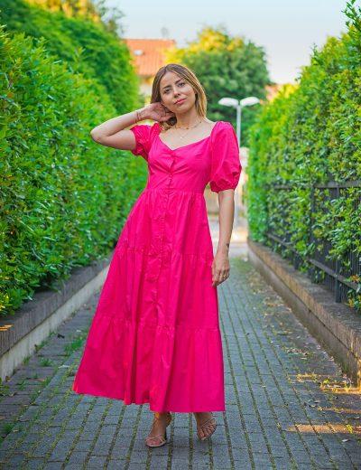 All'egra Vestito Sofia
