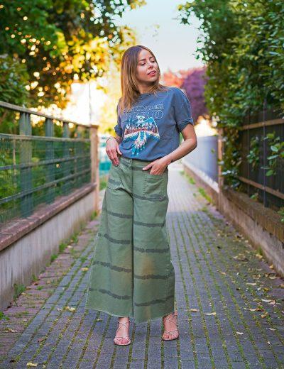 Garçon Pantalone Amita