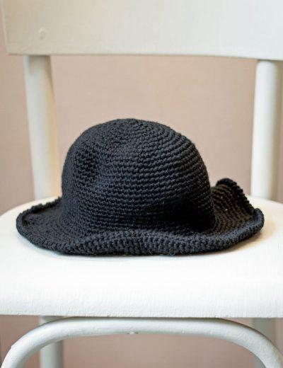 All'egra Bonnet Noemi Noir