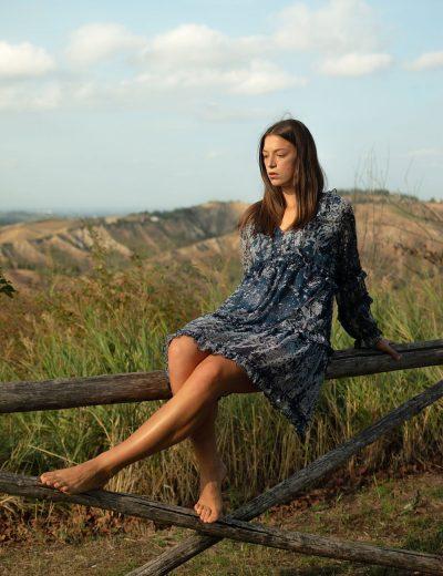 All'egra Robe Diana